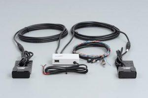 Laserblocker Antilaser-G9 RX2