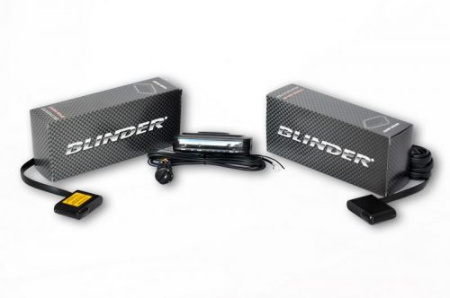 Blinder Compact Dual