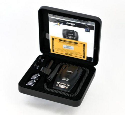 Escort 9500ix Radarwarner Pack