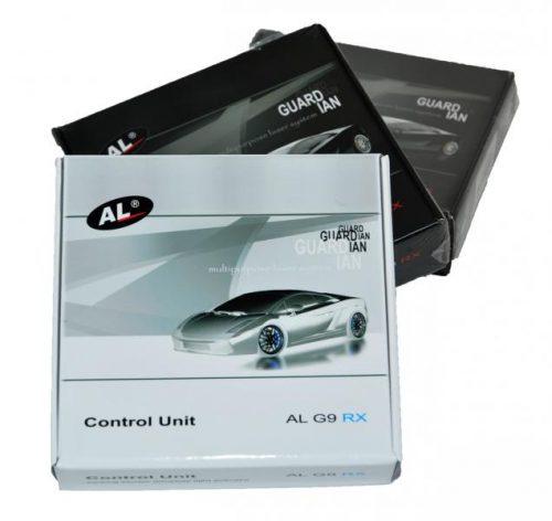 Antilaser AL G9 RX Laserblocker