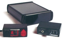 V1 Remote Radarwarner