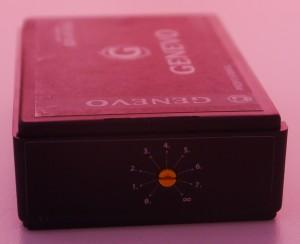 Genevo FF Box Seite