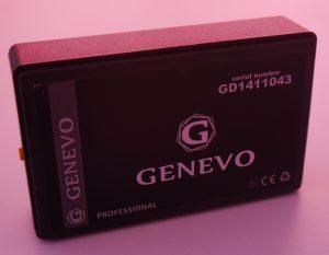 Genevo FF Box Top