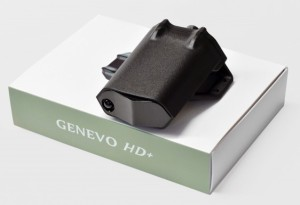 Genevo HD Plus Radarwarner