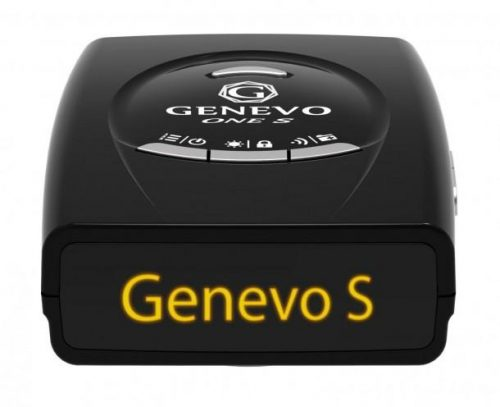 Genevo One S Radarwarner