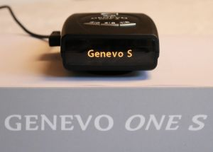 Genevo One S Radawrarner