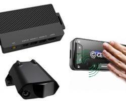 Genevo Assist Pro 2 HDM Radarwarner